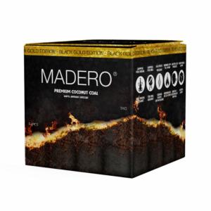 Madero Naturkohle 26
