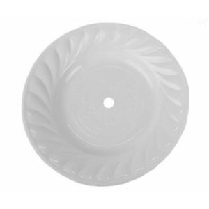 Metall Kohleteller Teller Kohle Riesig Big Huge Charcoal Plate Shisha Hookah Wasserpfeife Nargile Luxemburg Luxembourg White Weiß Blanc