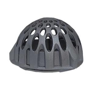 Fireflow SmokeBox Kamin Kopf Shisha Hookah Wasserpfeife Nargile Grey Gray Grau